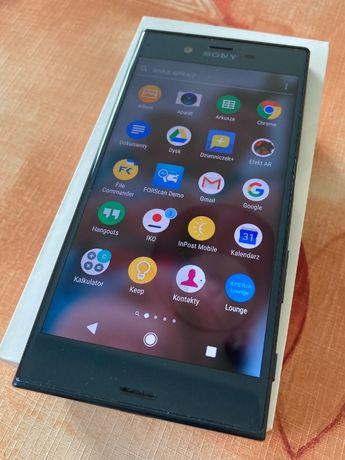 Sony Xperia XZ F8331 Forest Blue jak nowy