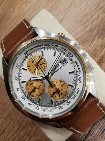 Zegarek SEIKO 7T32 7C60