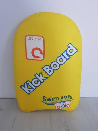 Deska do nauki pływania KickBoard