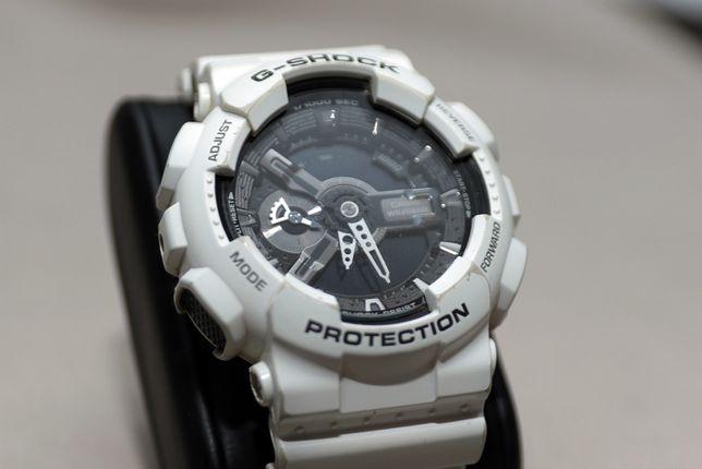 Zegarek Casio G-SHOCK GA-110GW-7AER