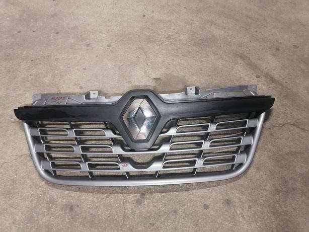 Renault Master III lift Atrapa grill zderzaka przód