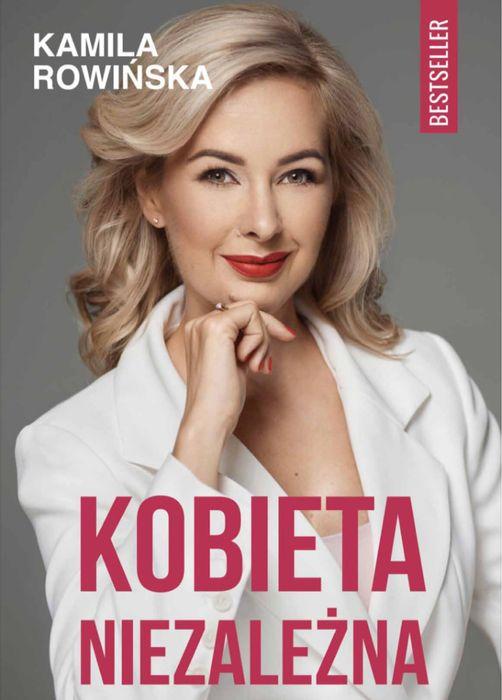 Kamila Rowińska Kobieta Niezależna NOWA Warszawa - image 1