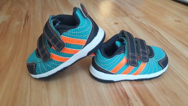 Buty sportowe r. 21 Adidas