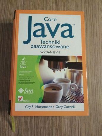 Core Java Techniki Zaawansowane, Horstmann, Cornell, wyd. Helion