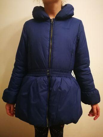Куртка зимова 8-11 років італія
