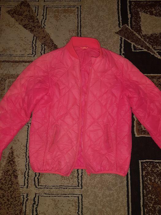 Куртка весна розмір 42-44 Ивано-Франковск - изображение 1