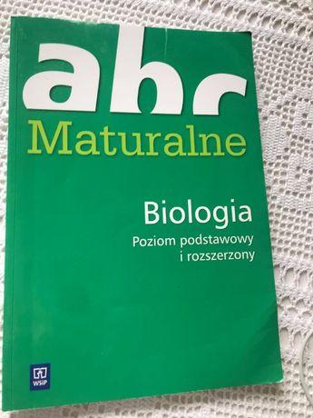 abc Maturalne Biologia POZIOM PODSTAWOWY NOWE