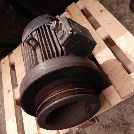 Silnik do gilotyny maxima 115