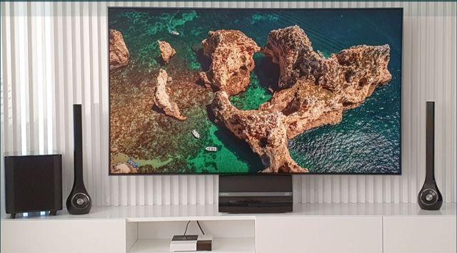 Kino domowe SAMSUNG HT-ES 6200 2.1-kanałowe