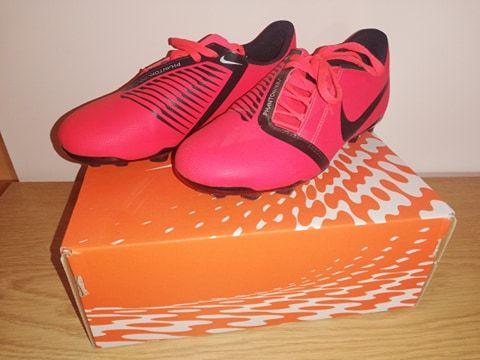 Buty Lanki Nike Phantom stan idealny roz. 36,5