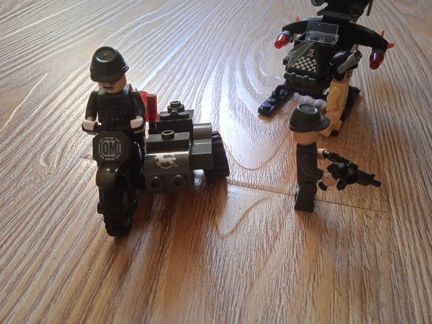 Lego Enlighten 806