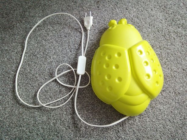 Lampa scienna dla dzieci IKEA