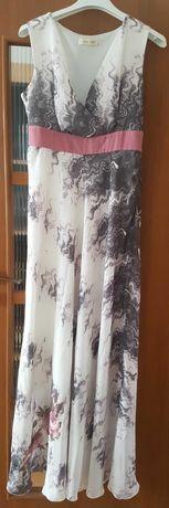 Sukienka długa, sukienka na wesele, maxi długa