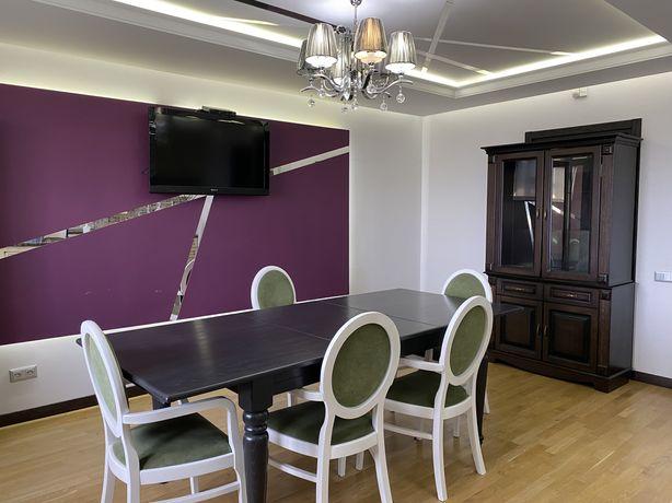 Оренда квартири 3-4-5 кімнати VIP центр просп.Чорновола