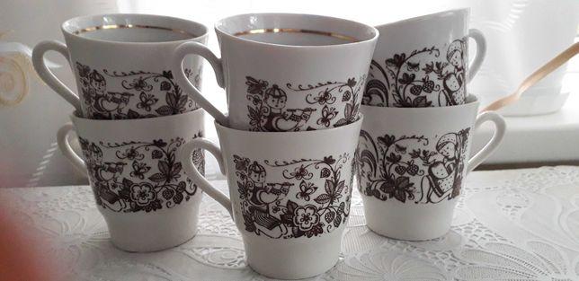 Новые чашки ищут хозяюшку!
