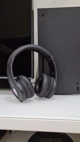 Headphones Monster edição EA Sports
