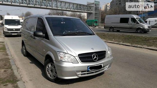 Mercedes-Benz Vito 639 2010