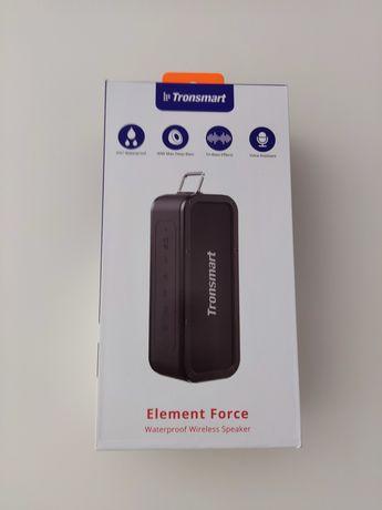 Coluna Tronsmart Element Force Bluetooth 5.0 40W