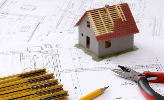 Budowa domu od Podstaw . Zapraszam Sprawdz Wyceń