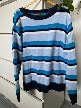 Sweterek Next 122 dla chłopca