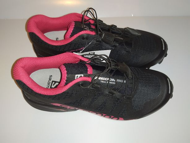 damskie buty biegowe Salomon speedcross Pro 2