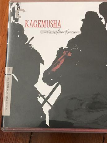 Criterion - Kagemusha