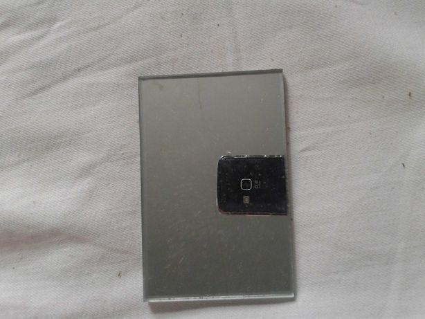 Маленькое зеркало 6х9 см (производство советское)