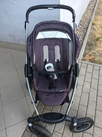 Wózek Maxi Cosi Mura plus gondola Pełen Zestaw!!