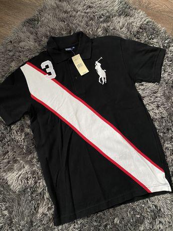 Koszulka polówka Polo Ralph Lauren M