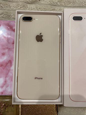 iPhone 8+ plus 64gb