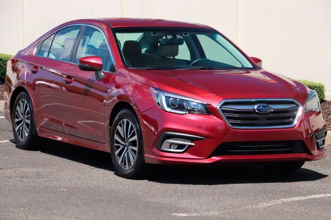 Продається авто Subaru Legacy 2019
