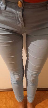 Spodnie jeansy rozmiar 38