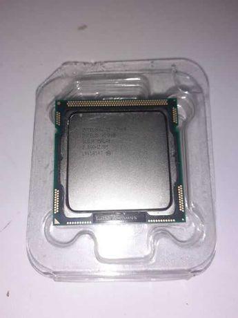 Intel Xeon x3460 1156 сокет