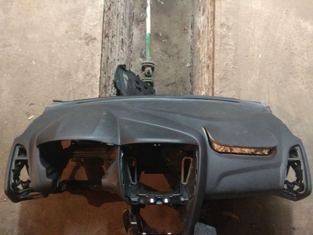Торпеда форд фокус 3 2011-2018