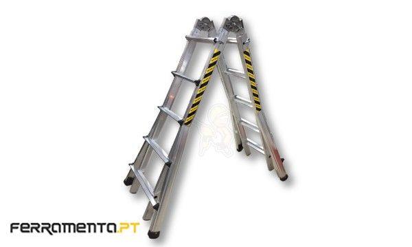Escada Convertível Baby 2000 STA 5+5