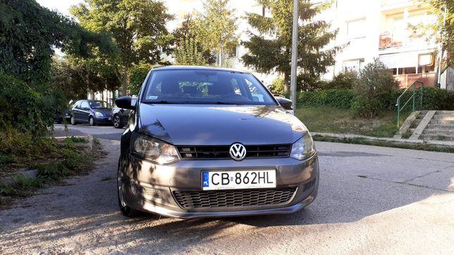 Samochod Volkswagen Polo