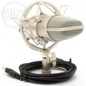 T.Bone SC440 USB mikrofon studyjny w rewelacyjnej cenie Toruń