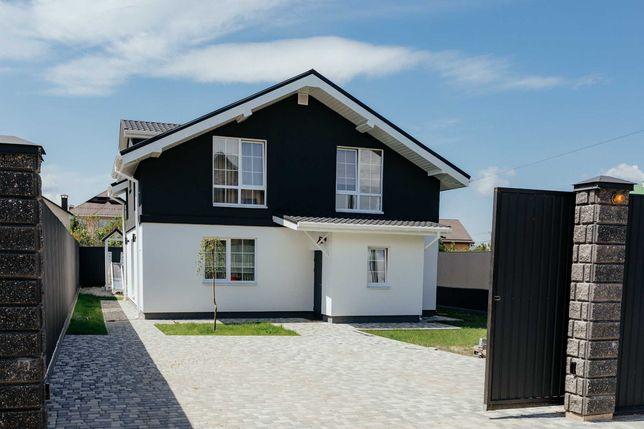 Продажа нового дома в Броварах