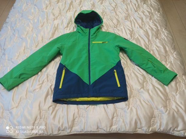 Kurtka narciarska zimowa Quiksilver rozm. XL 164, nie 4F H&M Reserved