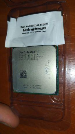 Процесор  AMD 455 Athlon 2 Adx455wfk32gm