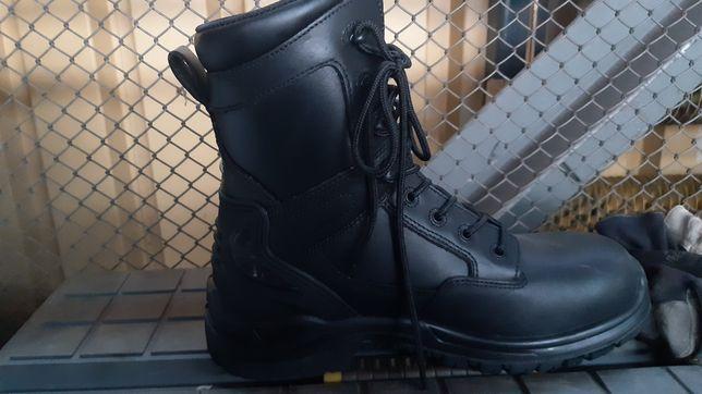 Buty robocze za kostkę, bhp, ochronne rozmiar 43