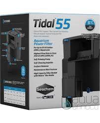 Tidal 55 filtro cascata