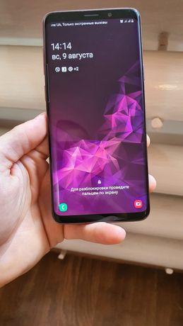 Samsung Galaxy s9+ 64GB Duos Purple оригинал.
