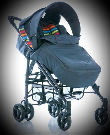 Детская коляска-трость ABC design Primo прогулка