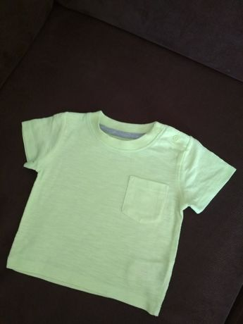T-shirt early days