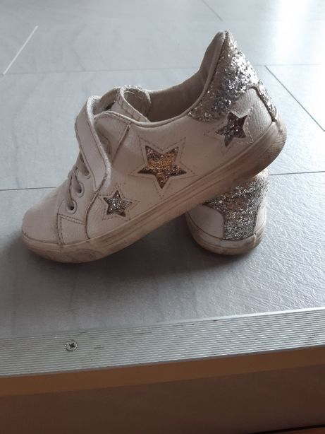 Sneakersy półbuty Nelli Blu 32