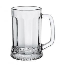 Бокал кружка для пива 0,5 Pasabahce РАСПРОДАЮ