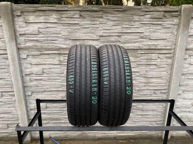 2*235/55/18 100V Pirelli Scorpion Tm 2020r