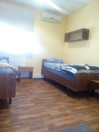 Сдам посуточно койко-места, комнаты на Киевском шоссе