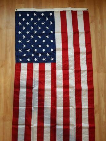 Флаг США. Оригинал . производство США.